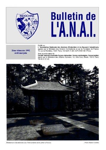 1992-2 - ANAI