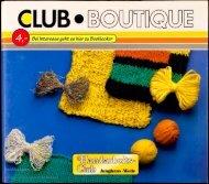 Junghans Handarbeits-Club; Mode- und Handarbeit-Boutique