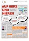 Sonderveröffentlichung des ZDF Werbefernsehen in HORIZONT - Page 2