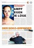 Sonderveröffentlichung des ZDF Werbefernsehen in HORIZONT - Page 5