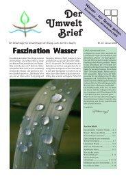 Sonderheft Wasser für pdf.pmd