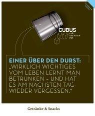 zum Download - Cubus