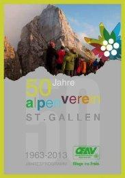 downloaden - Alpenverein St.Gallen - istsuper.com