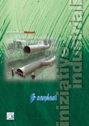 Installation Manual - Sarplast Spa