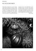 Weihnachten / Jahreswechsel - Pfarrsprengel Fahrland - Seite 6