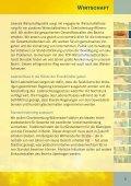 Das Bezirkswahlprogramm der FDP Charlottenburg-Wilmersdorf - Seite 5