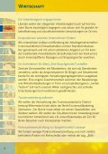 Das Bezirkswahlprogramm der FDP Charlottenburg-Wilmersdorf - Seite 6