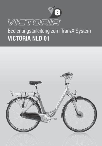 Bedienungsanleitung NLD-01.indd - Victoria