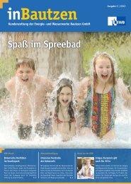 Die Kundenzeitung hier zum Download als PDF - Daniel Reiche