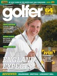 Golf Club - Northern Golfer