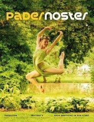 aktuelle Ausgabe lesen - Padernoster