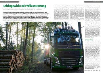 Oktober 2013 - Huttner Fahrzeugbau GmbH