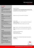 Event design - Volunteering Qld - Page 2