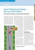 Assistenz- und Sicherheitssysteme - VDI Braunschweiger ... - Seite 6