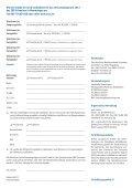 Programm und Anmeldung - Zahnärztlicher Bezirksverband ... - Seite 2