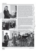 Guests gather to say thank you to Corinne - New England ... - Page 3