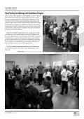 Guests gather to say thank you to Corinne - New England ... - Page 4