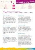Ausstellerbroschüre 2014 - Kreativ Hamburg - Page 7