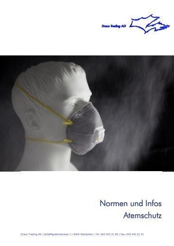 E. Norm_Info_ Atemschutz - Draco Trading AG