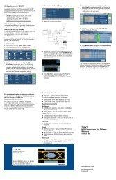 TDSHT3 HDMI Compliance Test Software Reference ... - Tektronix