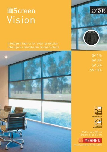 Vision - Sunsystems