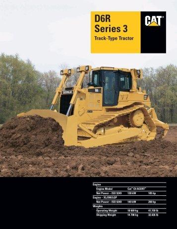 Download the D6R CAT PDF HERE - JS COLE