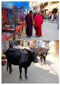 indien Dharamsala del 2 - Kajsas Art Vision - Page 2