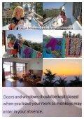 indien Dharamsala del 2 - Kajsas Art Vision - Page 7