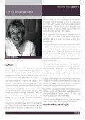 Issue 3 - Transverse Myelitis Society - Page 3
