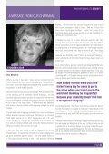 Issue 3 - Transverse Myelitis Society - Page 6
