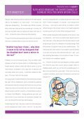 Issue 3 - Transverse Myelitis Society - Page 7