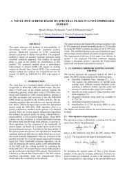 a novel bwe scheme based on spectral peaks in g.729 compressed ...