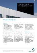Logistikzentrum mit perfekter Vernetzung - Prologis - Seite 6