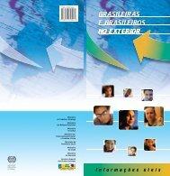 Informações úteis - Brasileiros no Mundo - Ministério das Relações ...