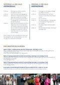 EEN NAVENANTE ASPERGEBELEVING BIJ RESTAURANT DA VINCI - Page 2