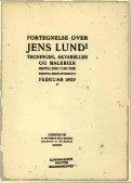 JENS LUND* UDSTILLING - Page 3