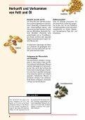 Fette und Oele - Seite 6