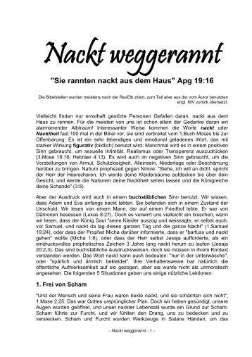 document view nackt fluss