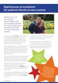 Download our latest newsletter. - University Hospital Southampton ... - Page 6