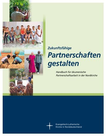 Handbuch - Nordkirche weltweit