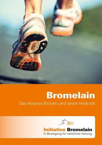 Bromelain – Das Ananas-Enzym und seine Heilkraft - Initiative ...
