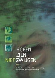 Horen, zien, niet zwijgen_deel 1.pdf - Samenwerkend Toezicht Jeugd