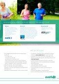Klik hier voor onze samen sporten folder - Mathot Medische ... - Page 3
