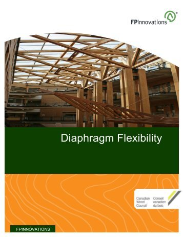 Diaphragm Flexibility - FPInnovations