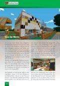 Kuchen! Wir feiern Jubiläum. - GIGA Minecraft - Page 6
