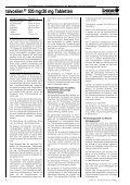 talvosilen® 500 mg/20 mg Tabletten - bene-Arzneimittel - Seite 2
