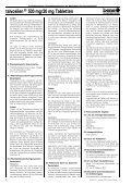 talvosilen® 500 mg/20 mg Tabletten - bene-Arzneimittel - Seite 4