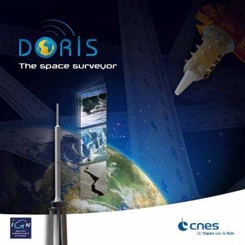 Doris, the space surveyor - Aviso