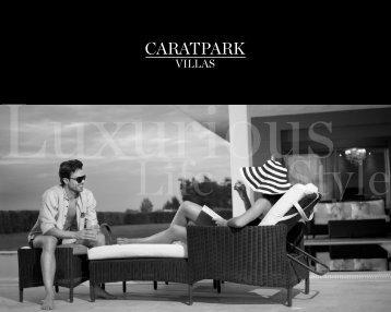 Untitled - Caratpark Van Evleri