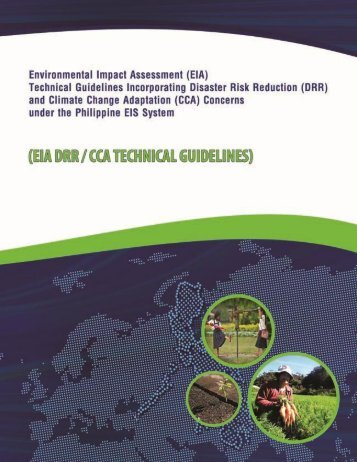 DRR-CCA EIA Technical Guidelines - Environmental Management ...